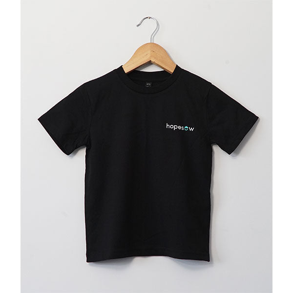 Hopesow Childs T-shirt | Black