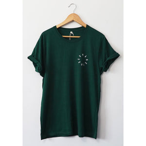HumanKind Small Design T-shirt | Bottle