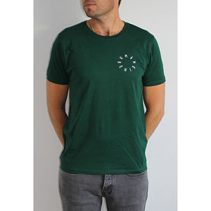 HumanKind  Large Design T-shirt | Bottle