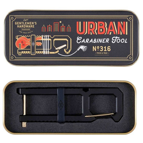 "Gentlemen's Hardware ""Urban Survival Tool"""