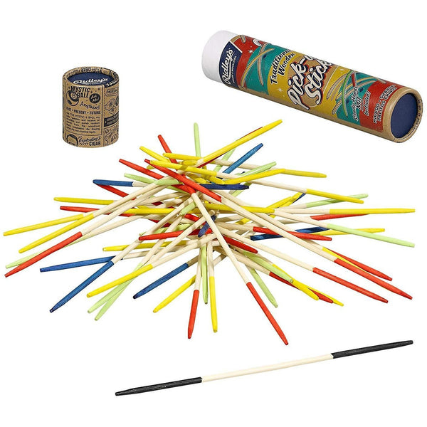 Družabna igra Pick-up Sticks