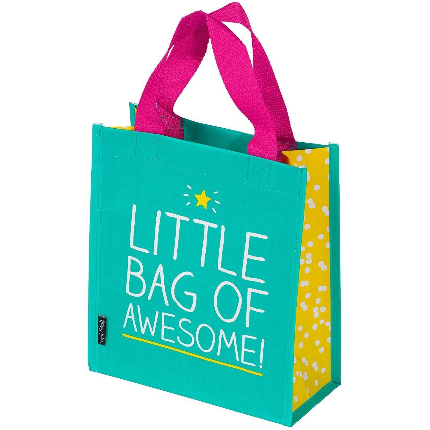 Happy Jackson torba Little Bag of Awesome