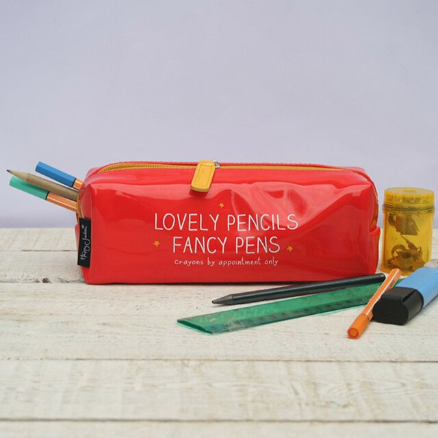 "Happy Jackson peresnica ""Lovely Pencils, Fancy Pens"""