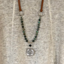 Southwest Pendant Necklace
