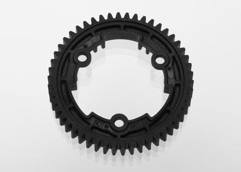 TRA6448 Spur Gear 50T 1.0 Metric Pitch XO-1