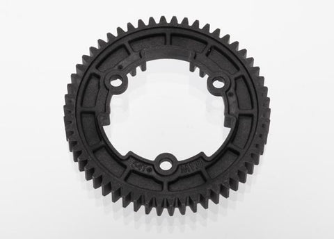 TRA6449 Spur Gear 54T 1.0 Metric Pitch XO-1