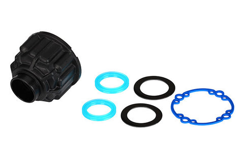 TRA7781 Carrier Differential/X-Ring Gaskets (2) X-Maxx