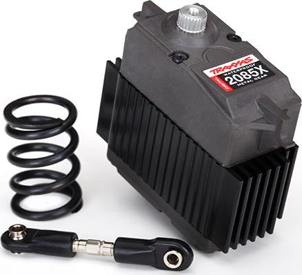 TRA2085X Servo Digital High-Torque Metal Gear WP X-Maxx
