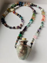 Vase Bottle Necklace