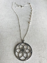 Seed of Life Necklace