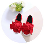 Bow Sneakers