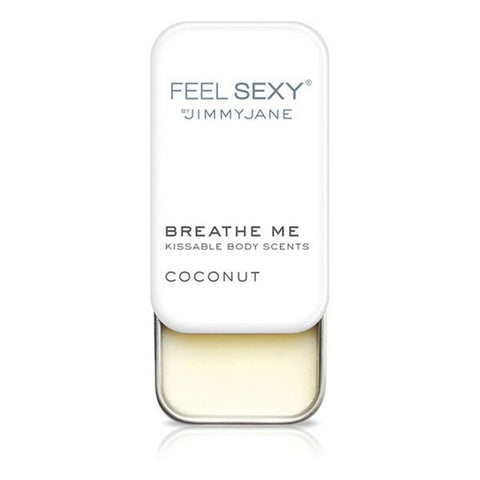 Breathe Me Body Scents Coconut Jimmyjane E26879