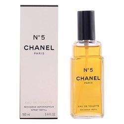 Women's Perfume Nº 5 Chanel EDT