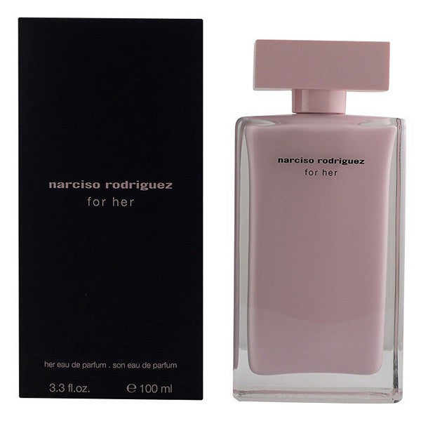Women's Perfume Narciso Rodriguez For Her Narciso Rodriguez EDP