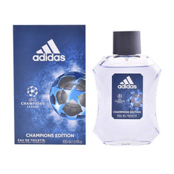 Men's Perfume Uefa Champions Edition Adidas EDT (100 ml)