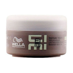 Moulding Wax Styling Dry Wella