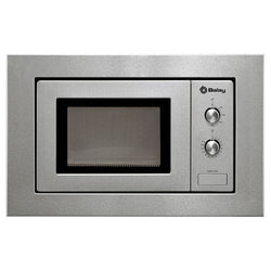 Built-in microwave Balay 3WMX1918 17 L 800W Stainless steel