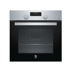 Multipurpose Oven Balay 3HB2030X0 66 L 3300W Stainless steel Black