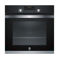 Multipurpose Oven Balay 3HB4331N0 71 L Aqualisis 3400W Black
