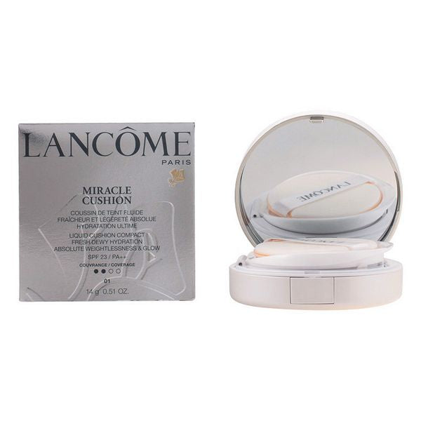 Fluid Foundation Make-up Lancome 91991