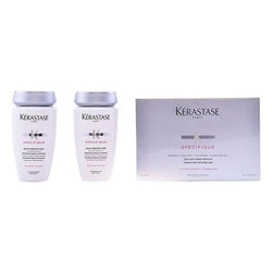 Unisex Hair Dressing Set Kerastase (3 pcs)