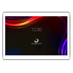 "Tablet BRIGMTON BTPC-970QC3G 9.7"" 3G 16GB White"