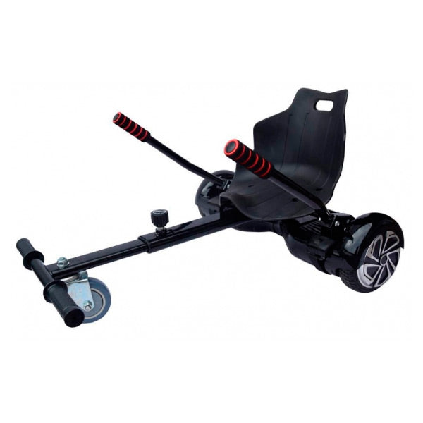"Kart for Electric Scooter BRIGMTON BKART-10 6,5""-10"" Black"