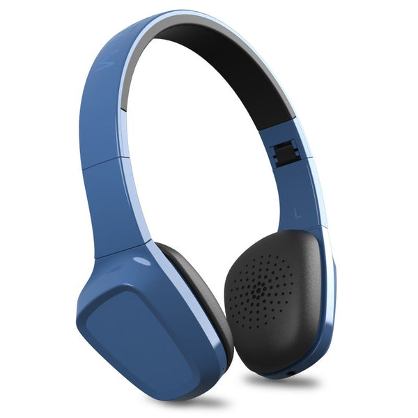 Bluetooth Headset with Microphone Energy Sistem MAUAMI0536 8 h Blue