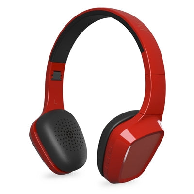 Bluetooth Headset with Microphone Energy Sistem MAUAMI0538 8 h Red