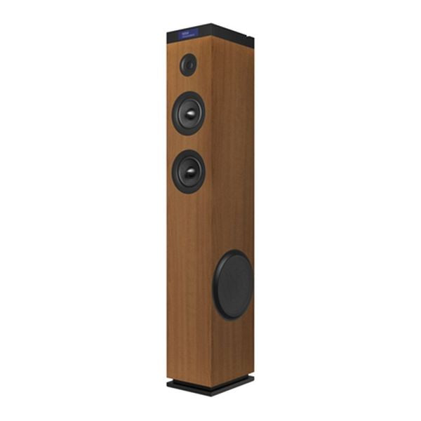Bluetooth Speakers Energy Sistem 444908 120W Wood