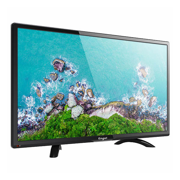 "Television Engel LE2460 24"" LED Full HD Black"