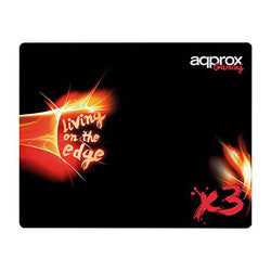Gaming Mouse Mat approx! APPX3 Black Red