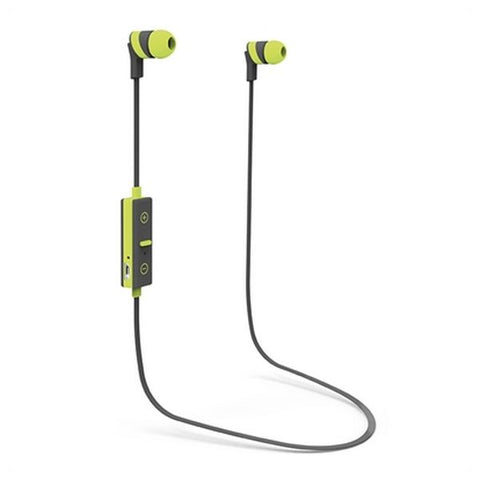Bluetooth Sports Headset with Microphone Ref. 101400 Green