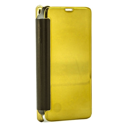 Book Case Ref. 101523 Premium Samsung S8 Golden