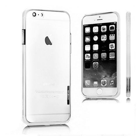 Bicolour Bumper Iphone 6 Plus X-ONE 110037 White