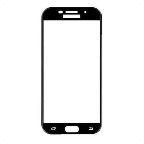 3D Tempered Glass Screen Protector Ref. 136129 Samsung J3 2017