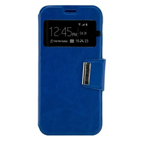 Book Case Ref. 188180 Samsung A5 2017 Blue