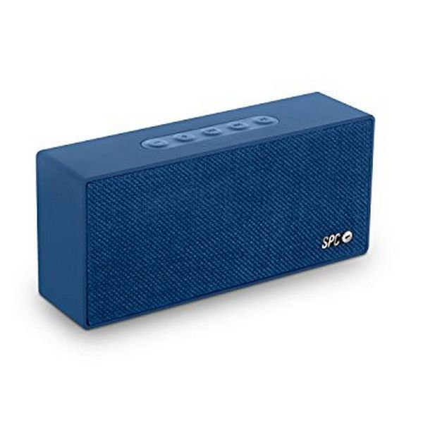 Bluetooth Speakers SPC 4411A BANG 2.1 + EDR 2x8W Blue Hands-Free