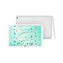 "Tablet SPC HEAVEN 10,1"" HD Quad Core 16 GB White"
