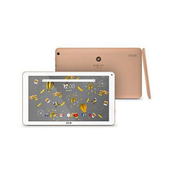 "Tablet SPC Blink 10.1 9767116G 10,1"" QC HD 16 GB Golden"