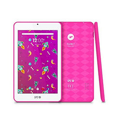 "Tablet SPC Flow 7 9742108P 7"" QC IPS 8 GB Pink"