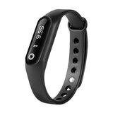 "Activity Bangle SPC 9624N 0,69"" OLED 40 mAh Black"