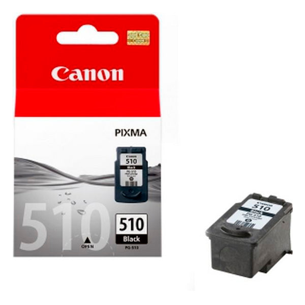 Original Ink Cartridge Canon PG-510 Black