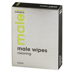 Intimate Wet Wipes Male! 42701