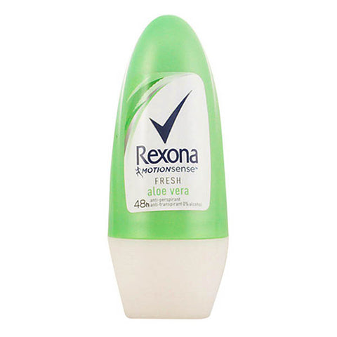 Rexona - ALOE VERA fresh deo roll-on 50 ml