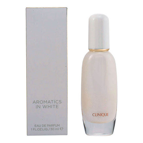 Clinique - AROMATICS IN WHITE edp vaporizador 30 ml