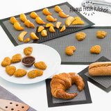 Amazingly Crispy & Crunchy Baking Meshes (pack of 4)
