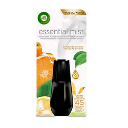 Air Wick Essential Mist (Citrus Burst) Air Freshener Refills