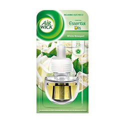 Air Wick White Bouquet Air Freshener Refills