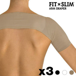 Fit X Slim Arm Shapewear (pack of 3)